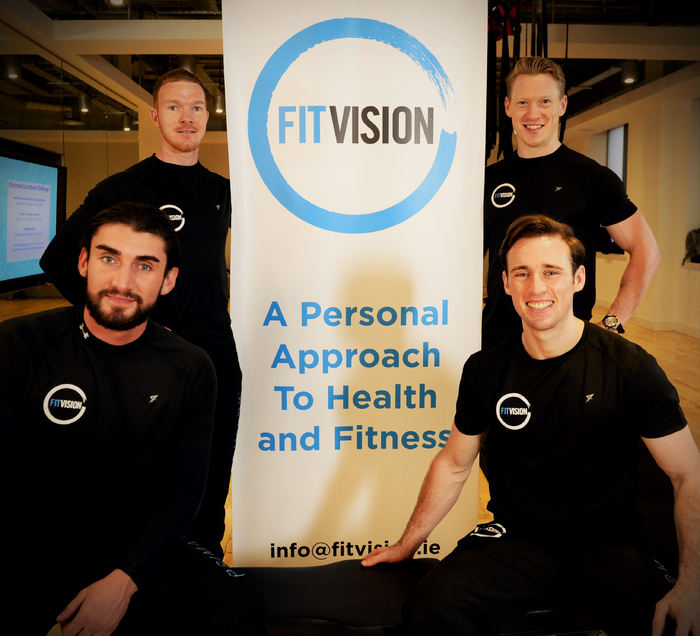 The FitVision Team