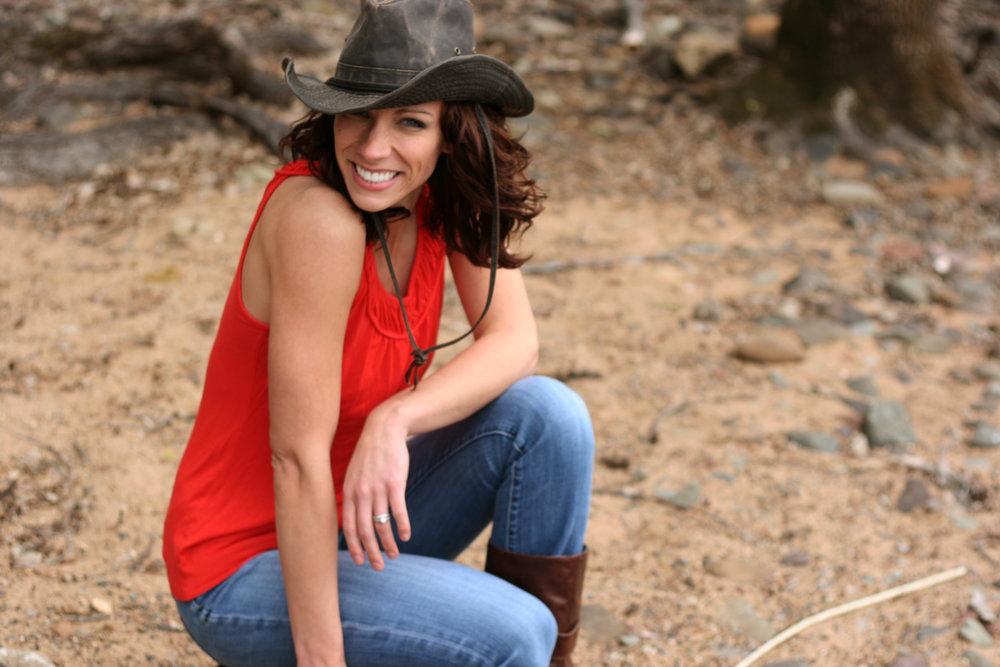 Stephanie Greene - Co-owner