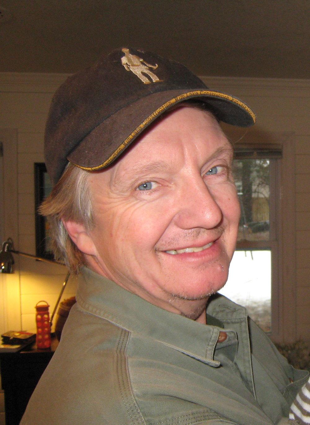 Dave Greene- Customer Representative