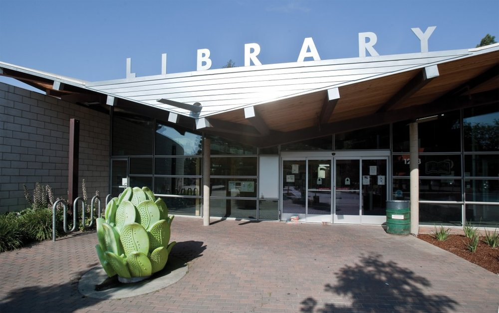 Classes will be held at the West Valley Branch Library at 1243 San Tomas Aquino Road in San Jose
