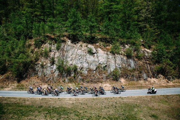 Bear Mountain Backdrop (c) Marshall Kappel