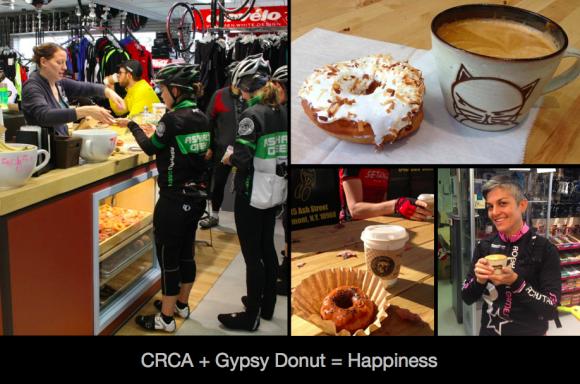 CRCA Gypsy Ad