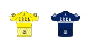 CRCA Kit Rear