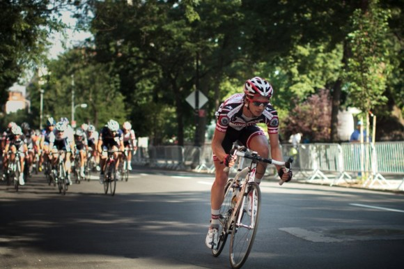 Dan Chabanov at Harlem Crit