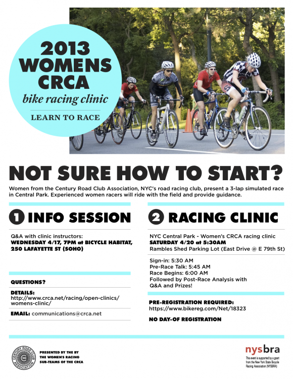 Women's Clinic Flyer v3