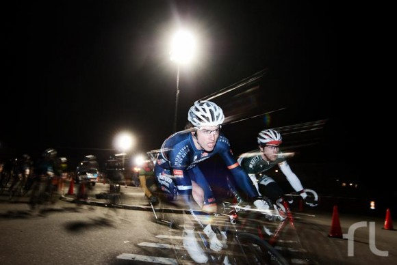 Allan Rego at 2013 Red Hook Crit Photo by FRANÇOIS LEBEAU