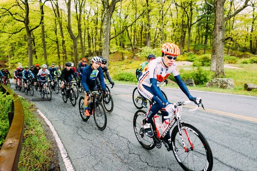 Eight CRCA Members Win State Championships at the Bear Mountain