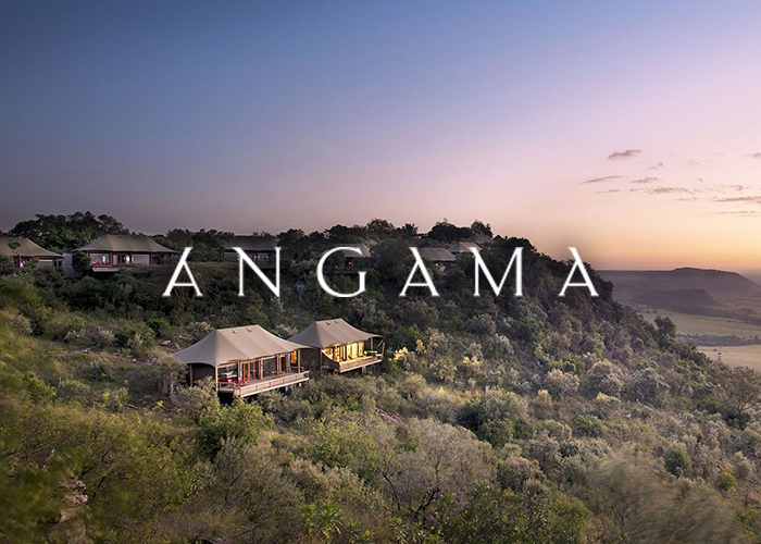 Angama Mara - 4-night stay for two guests sharing at Angama Mara in Kenya's Maasai Mara Game Reserve.• Accommodation for four nights• All meals & drinks (other than French Champagne and Reserve Wines)• Driving safaris into the reserve• Walking SafarisLocation: KenyaRetail: $10,000Donated by: Angama Mara
