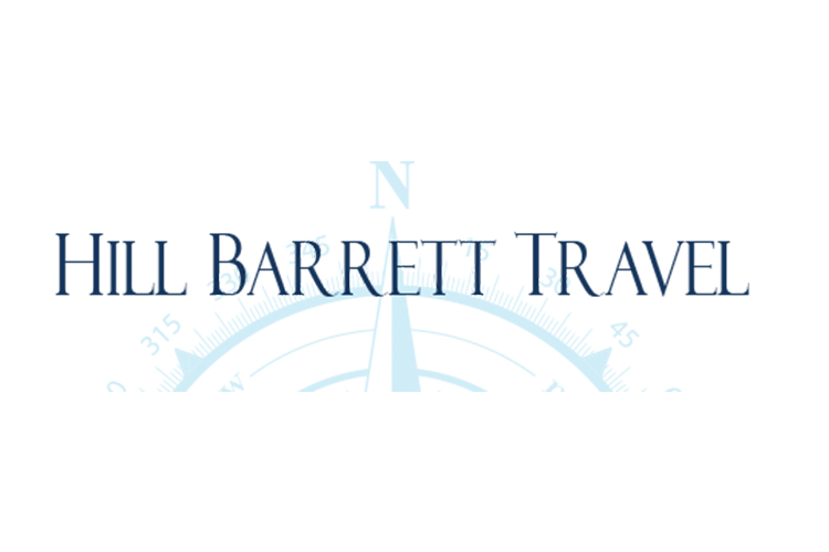 Hill Barrett Travel