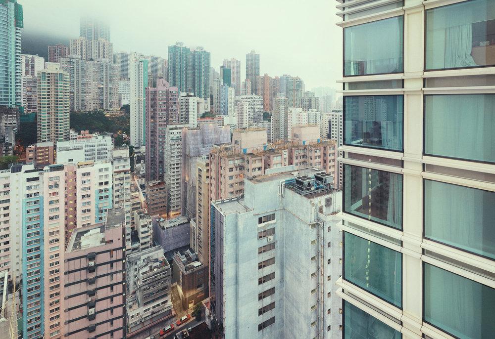 Bonham Green - Hongkong 2013