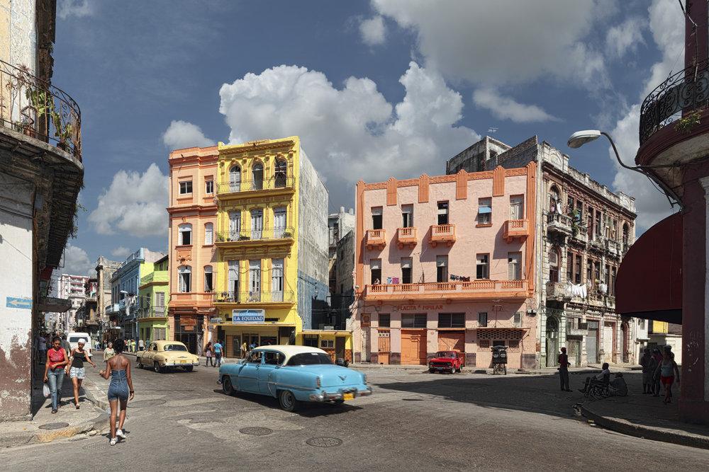Neptuno - Havana, Cuba 2010