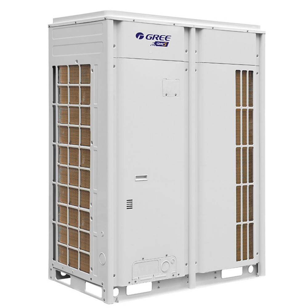 Heat Pump (Modular)