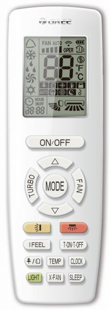 Wireless Remote