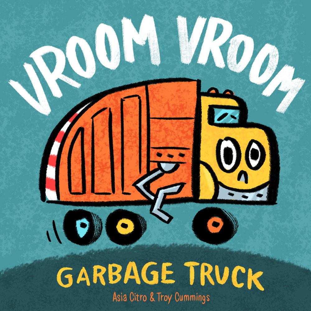 Vroom Vroom Garbage Truck Cover.jpg