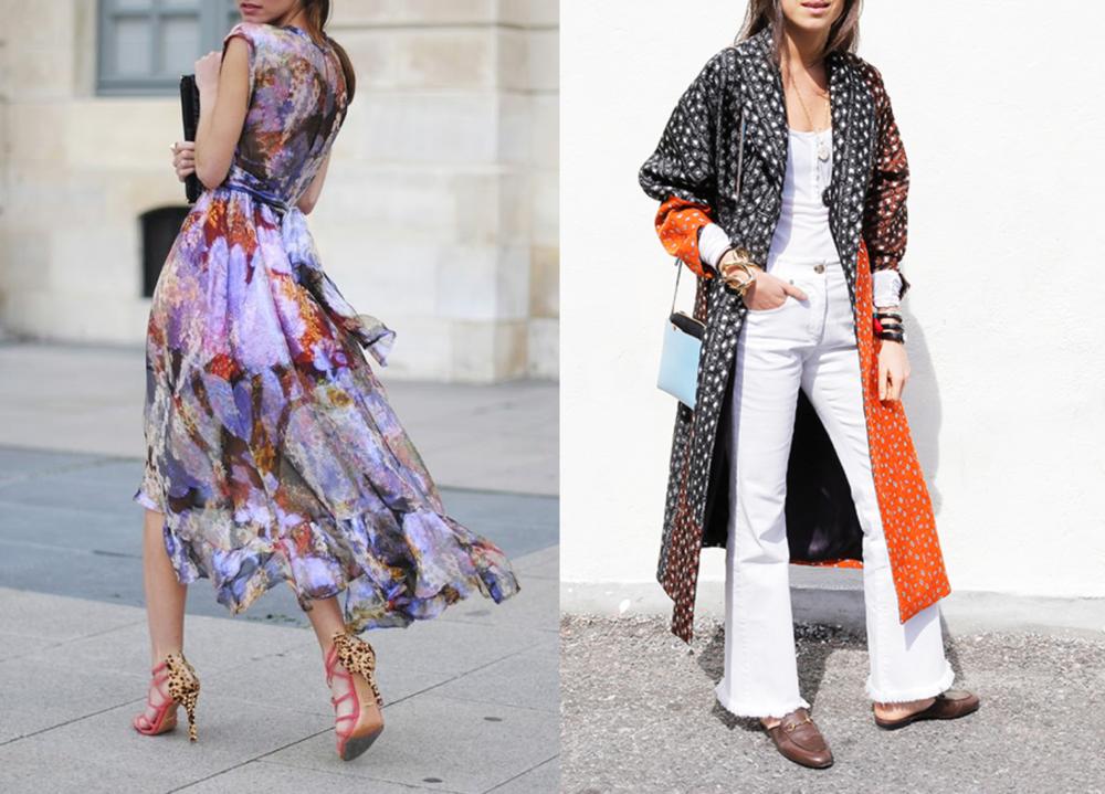 Images -  Fashionvibe  &  Man Repeller