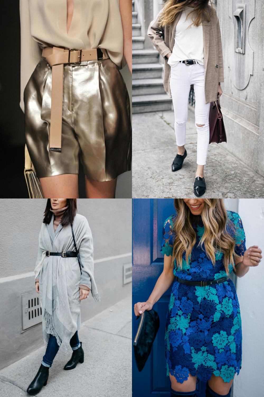 Images - Top - Unknown &  The Fashion Cuisine  / Bottom -  DariaDaria  &  Gal Meets Glam
