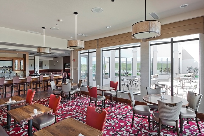 Lja Hilton Garden Inn Rapid City Sd