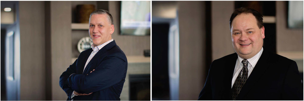 Todd Jelinski  (Executive Vice President)                                 Troy Tooz  (President)