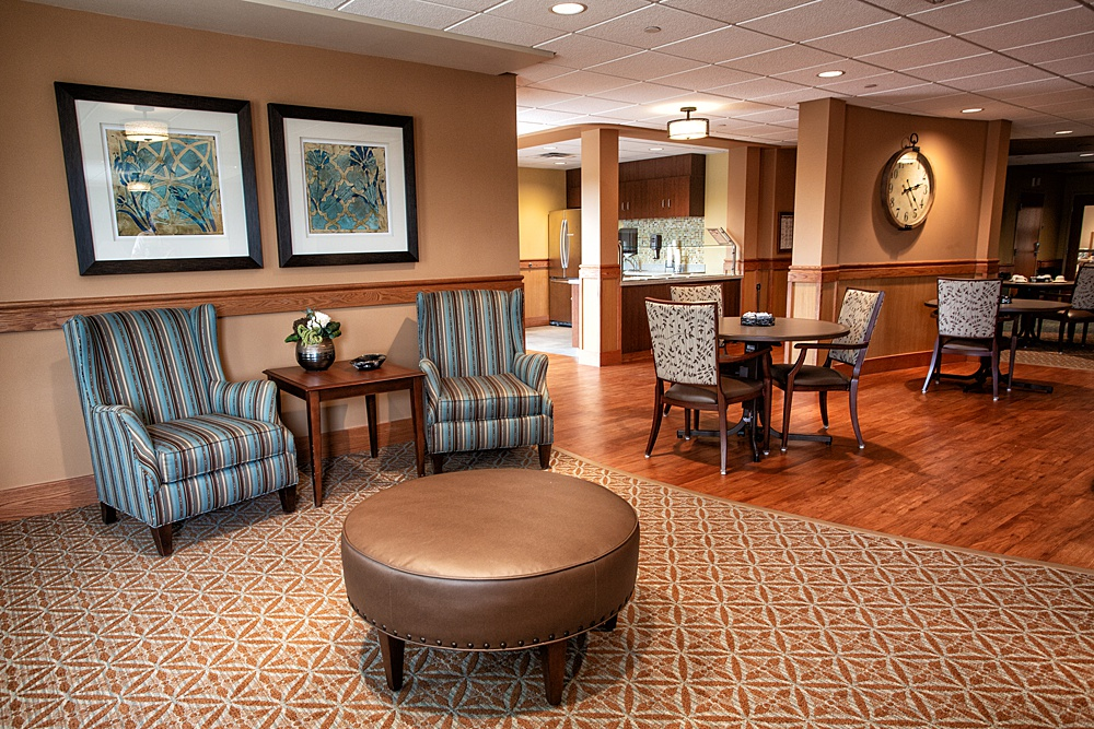 MOUNT OLIVET CAREVIEW HOME  Minneapolis, MN