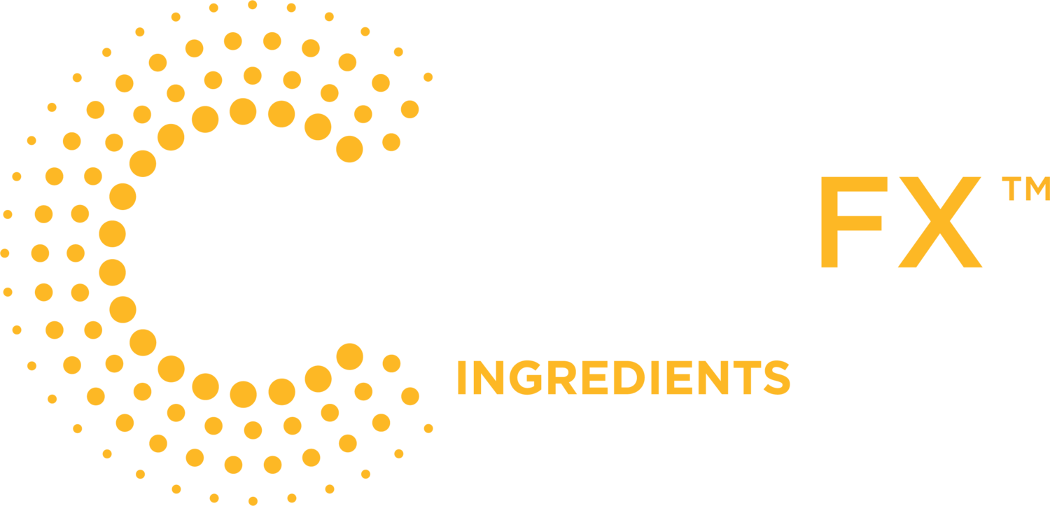 CoreFX Ingredients