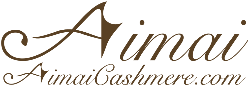 Custom 100% natural textiles - hand woven, digital printing, runway quality.   Print your own images or art onto the finest cashmere available in the world. AimaiCashmere.com