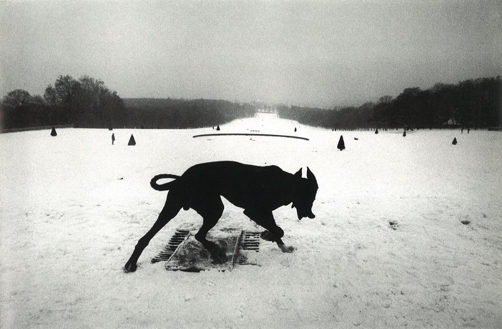 © Josef Kudelka/Magnum Photos