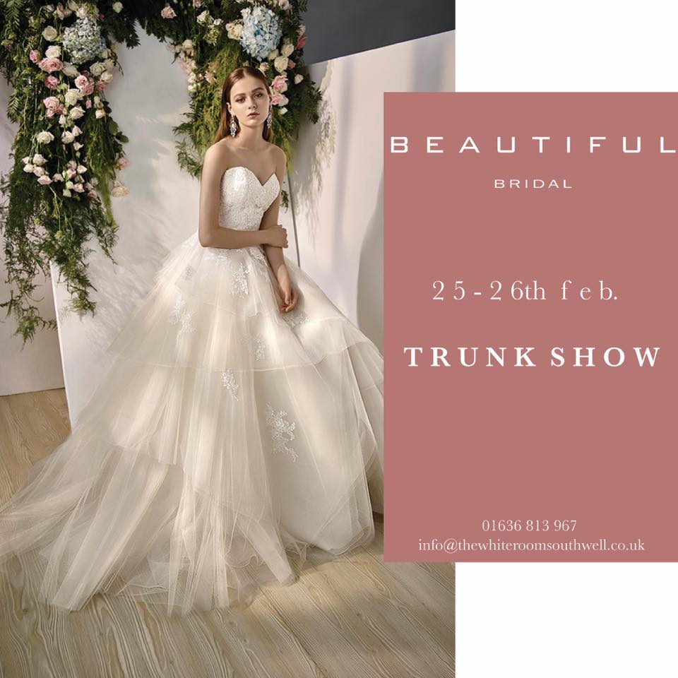 Beautiful Bridal By Enzoani Trunk Show Frances Day Bridal