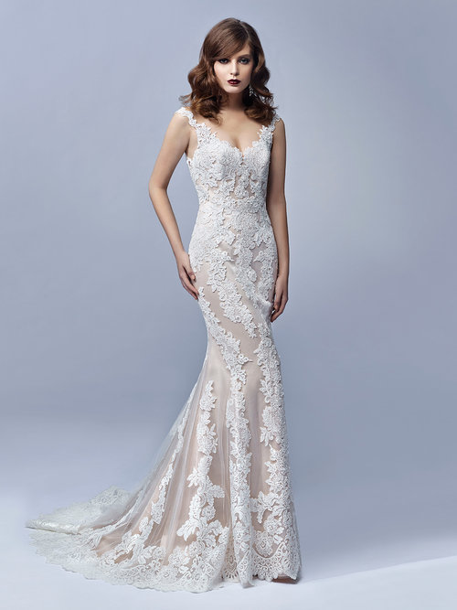 Enzoani - Beautiful Bridal was £1,250 - now £600