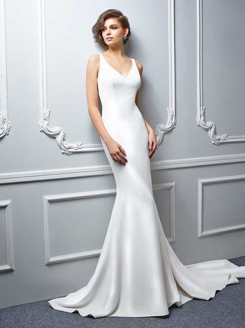 Enzoani - Beautiful Bridal was £1,000 - now £380