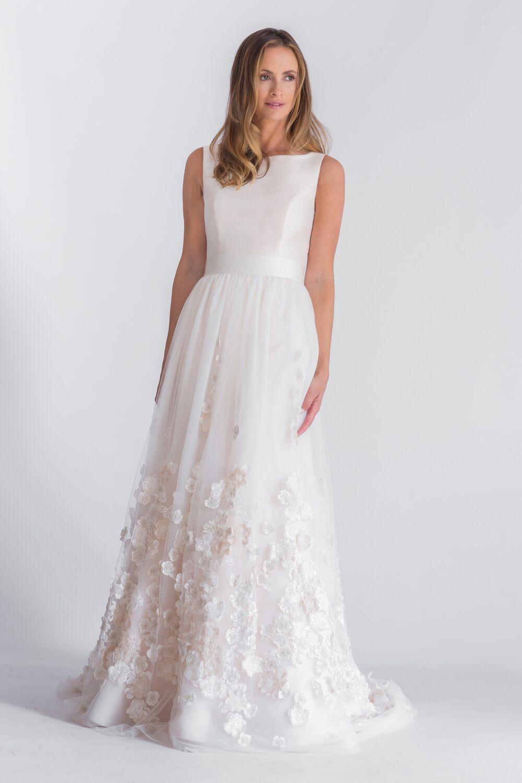 Augusta Jones - An Unrivaled Luxury Boutique Bridal Brand. — Frances ...
