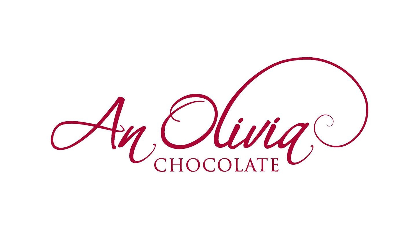 An Olivia Chocolate