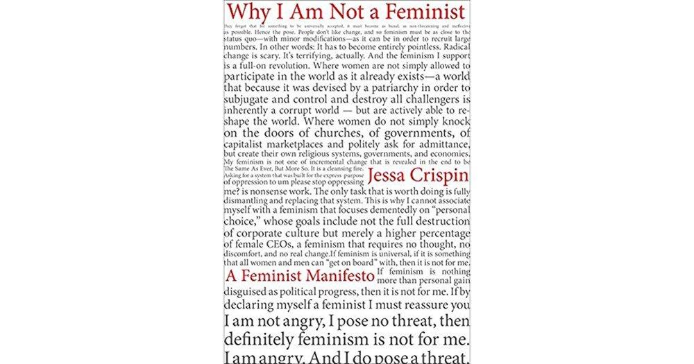 Why I am not a Feminist.jpg