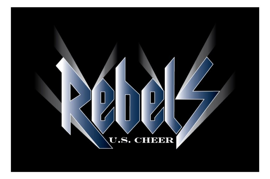 U.S. Cheer Rebels