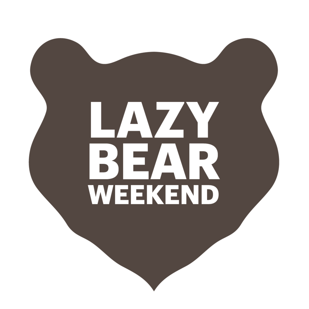 lazy bear week