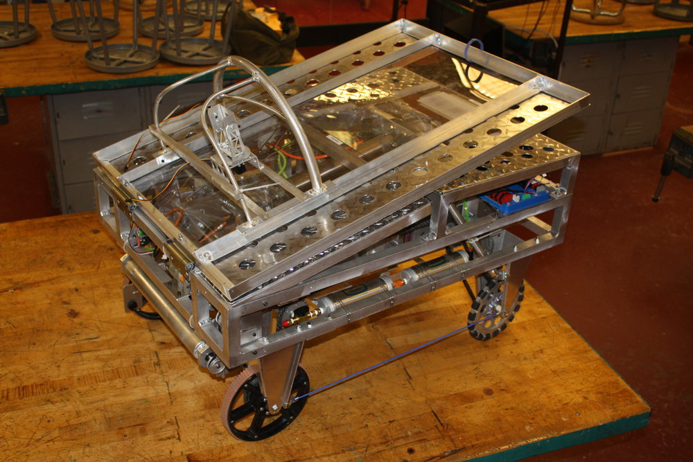 Aves was our robot for BreakawaySM in 2010. No further information currently available.