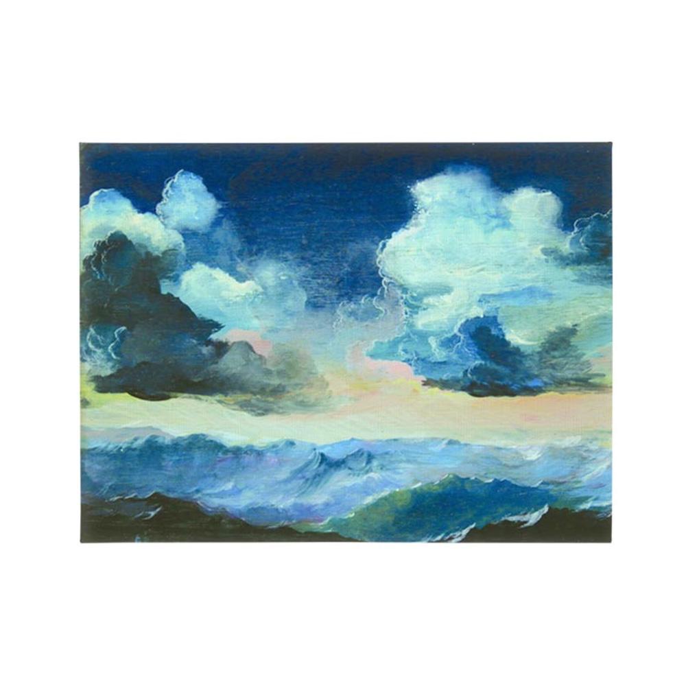 Seascape 0415 by Sebastian Keneas