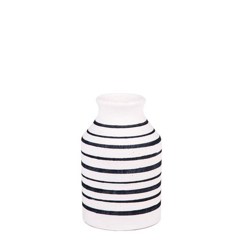 Striped Vase The Maryn