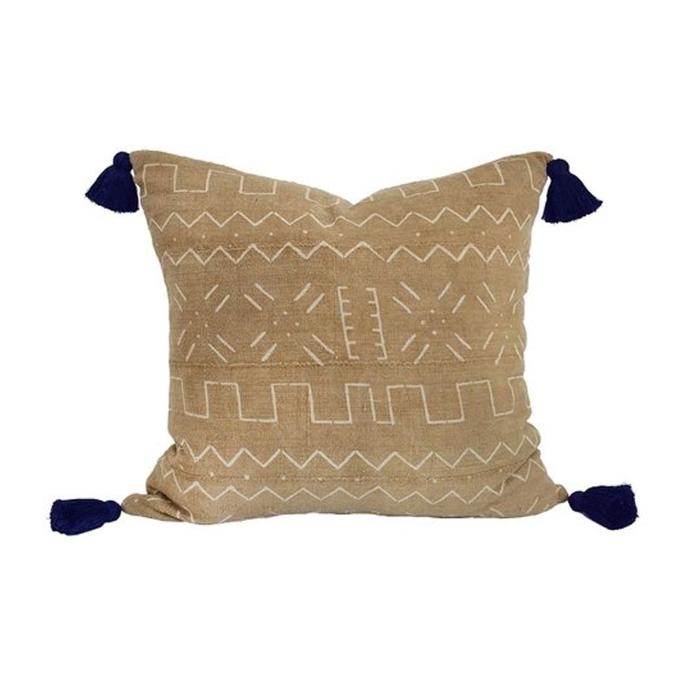 Desert Sands Pillow