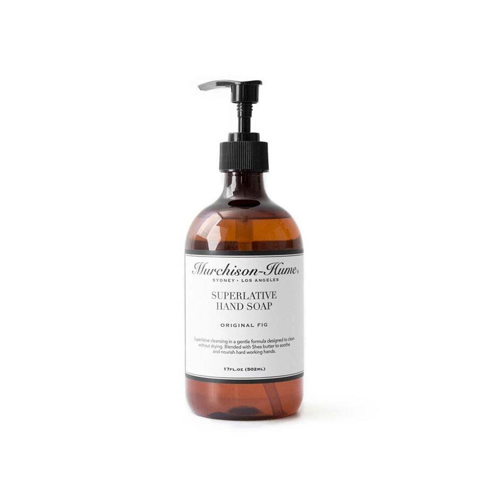 Original Fig Superlative Hand Soap