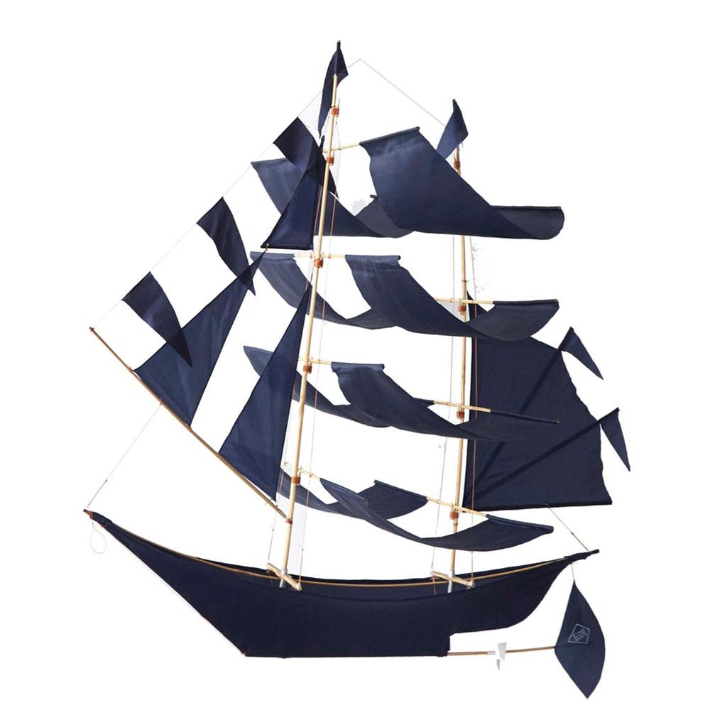 Indigo Flying Dutchman Ship