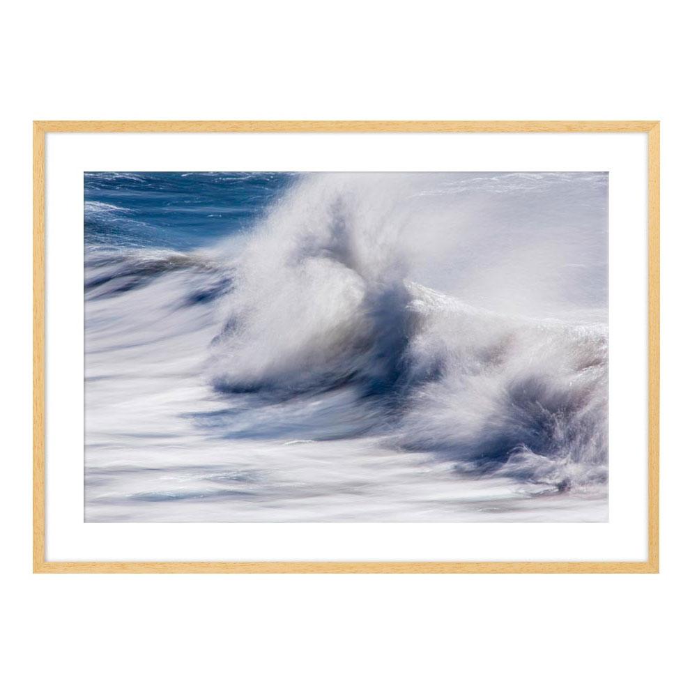 Ocean Spray by Greg Anthon for Artfully Walls