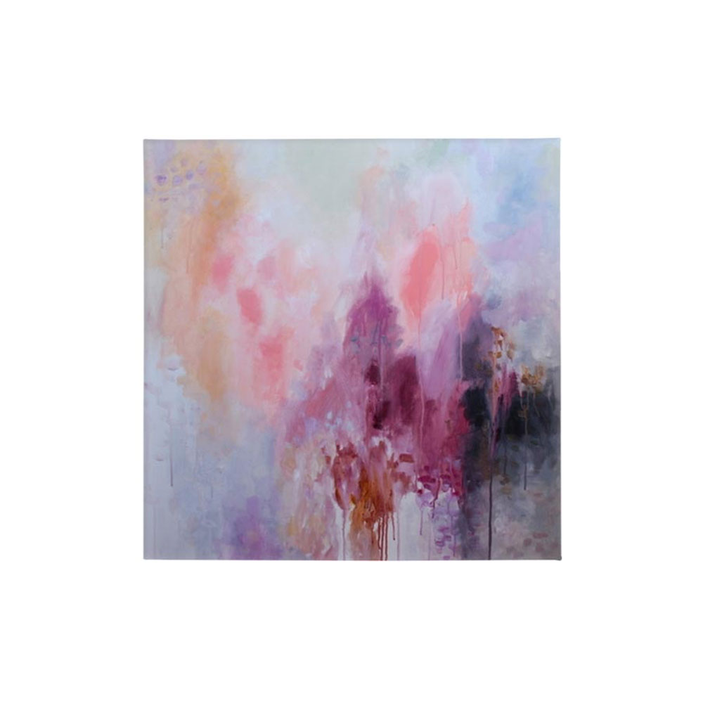 Opal Dream by Kelly Witmer for Artfully Walls