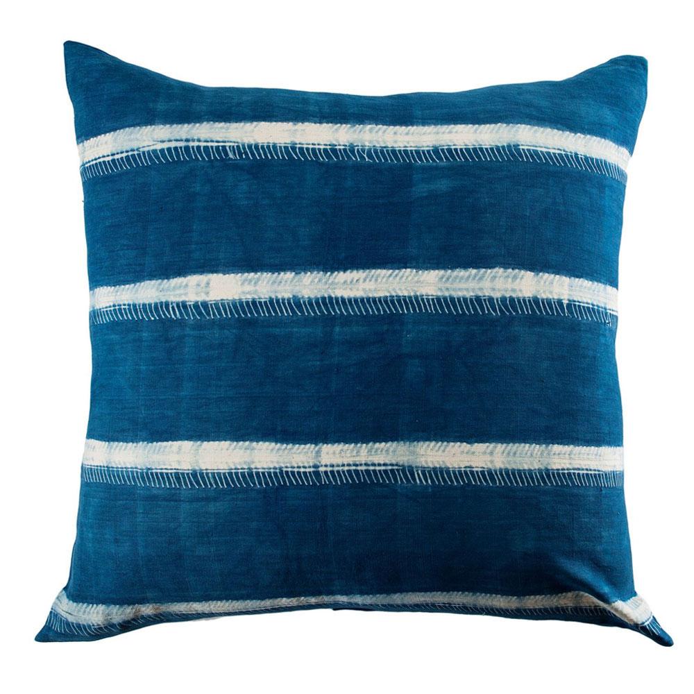 "Montauk Pillow Cover (24"" x 24"")"