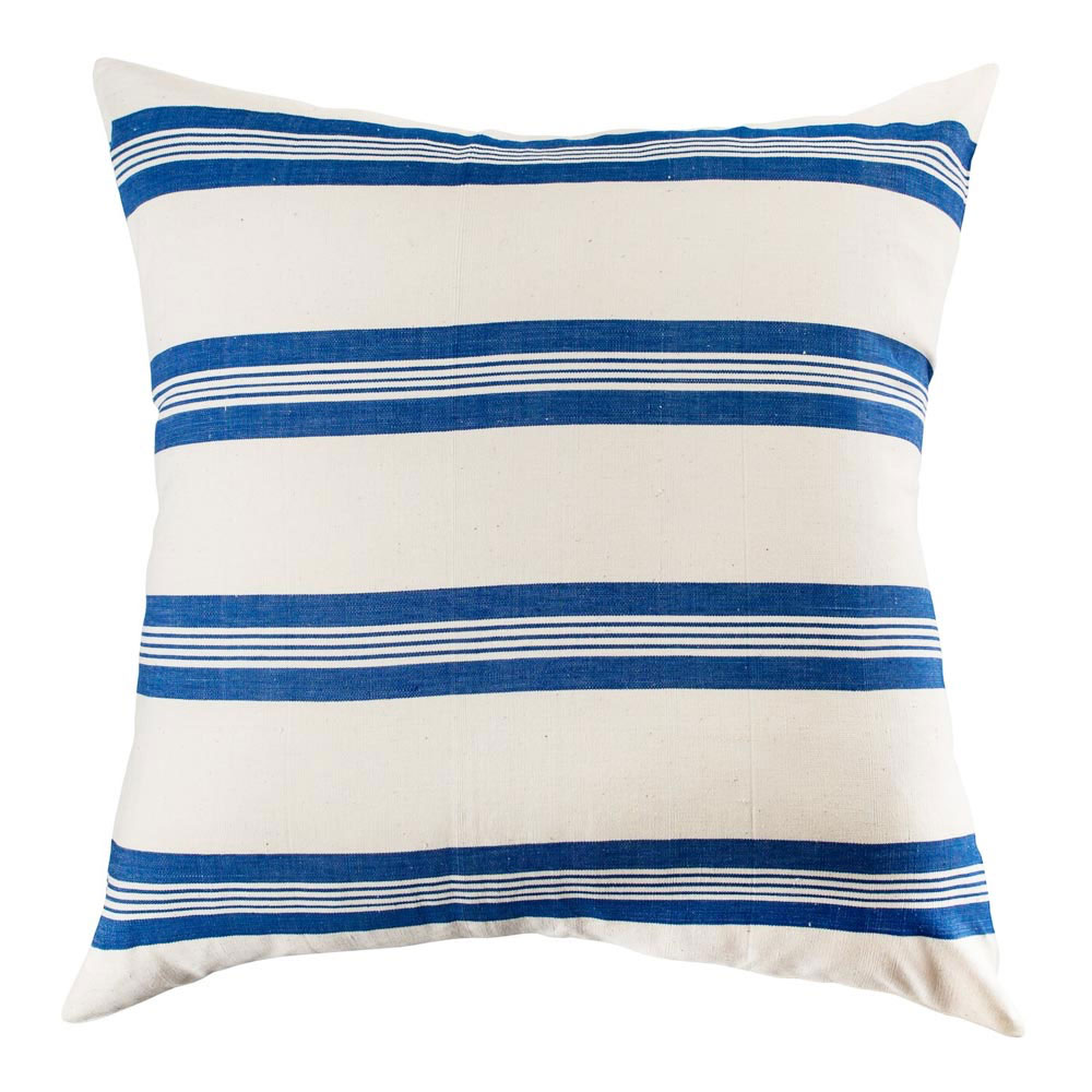 "Maryn Stripe Pillow Cover (24"" x 24"")"
