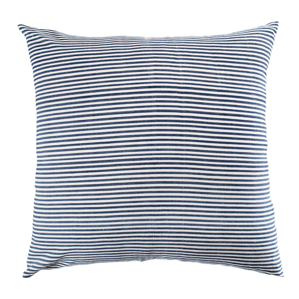 "Nantucket Stripe Pillow Cover (24"" x 24"")"