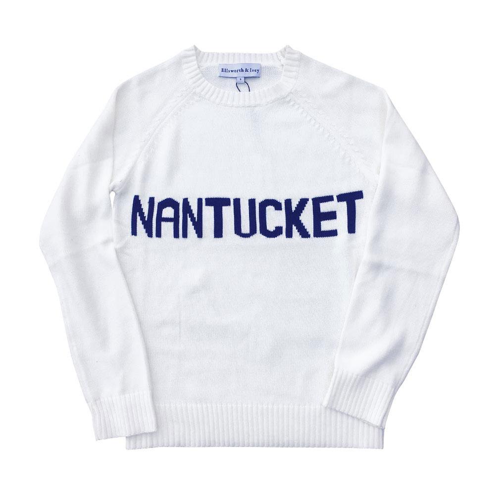 Nantucket Sweater