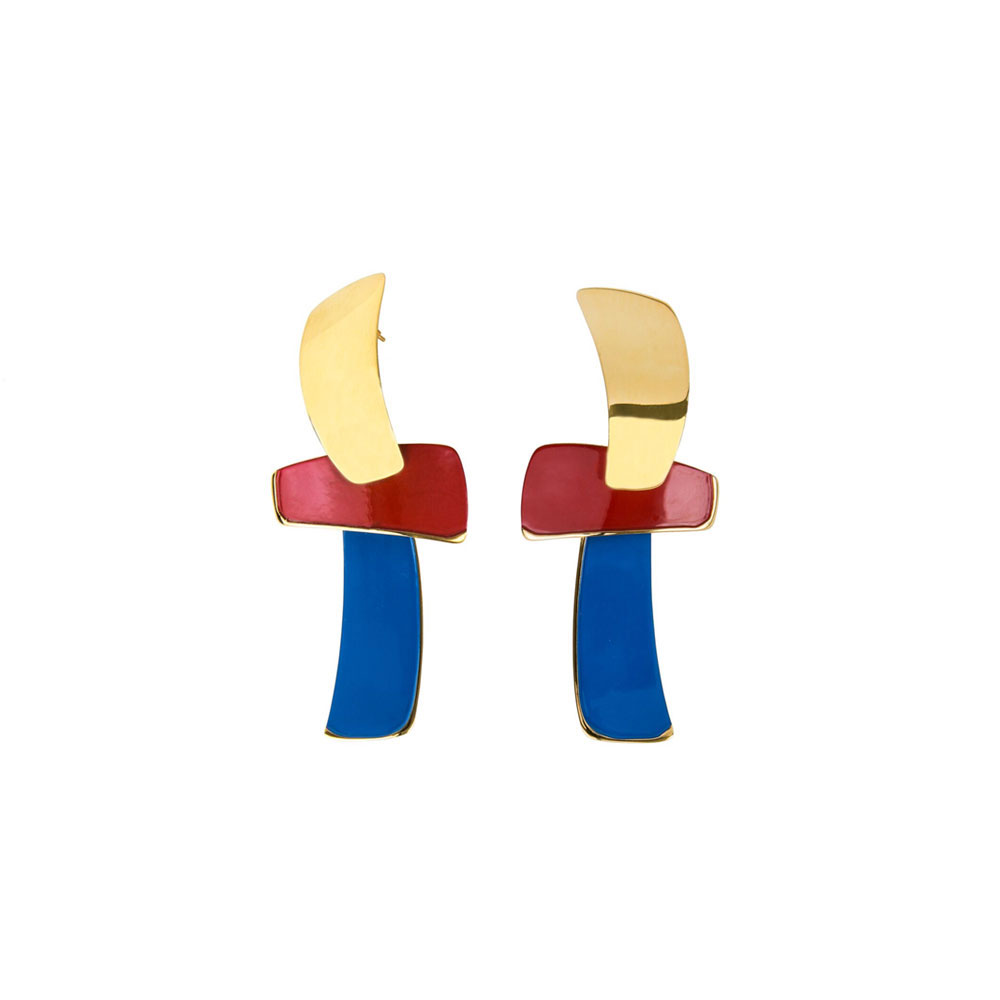 Ernesto Earrings