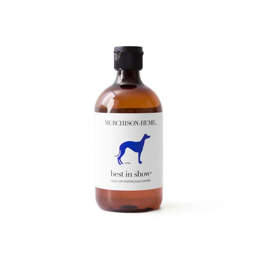 Fresh Coat Moisturizing Dog Shampoo