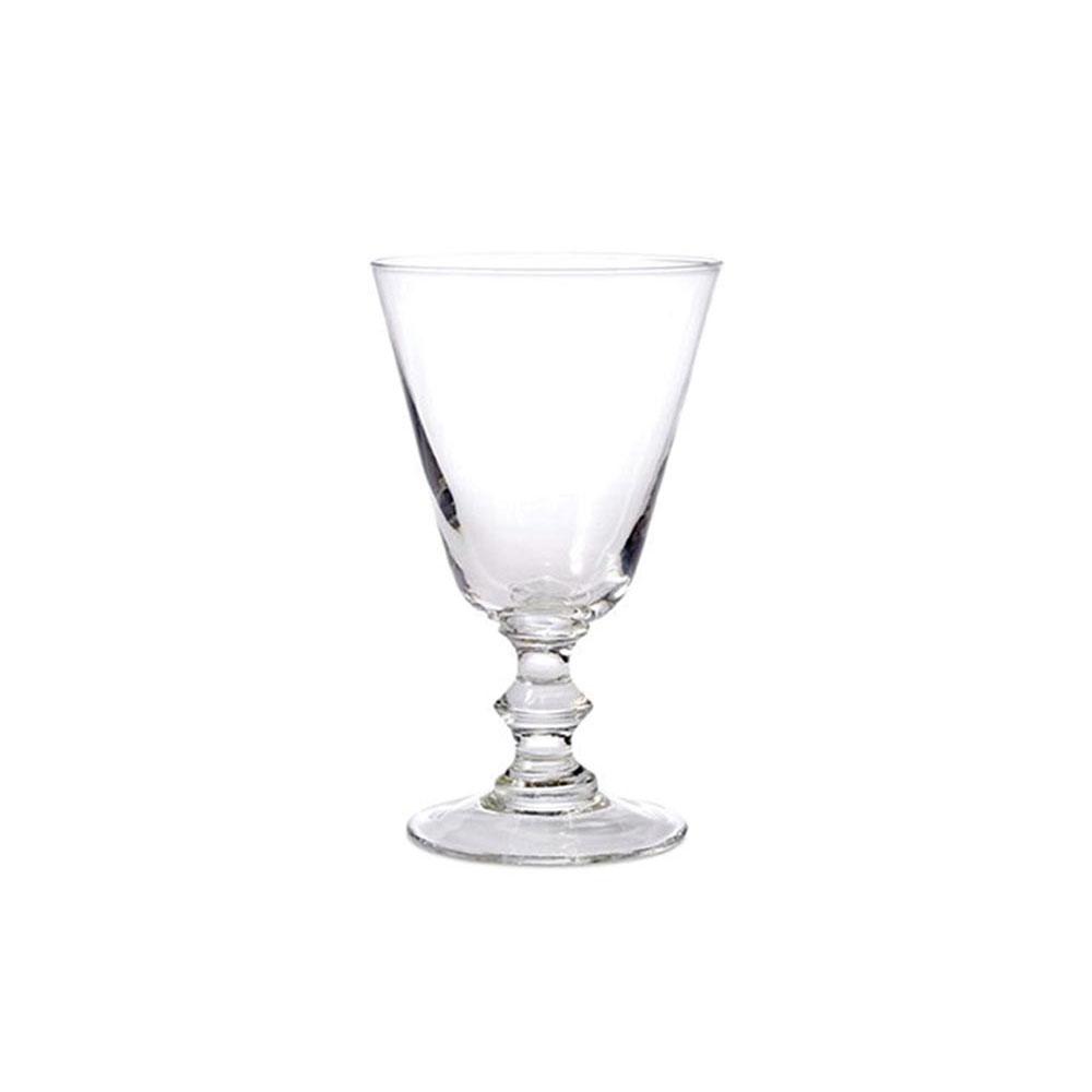 Lafayette Clear Wineglass