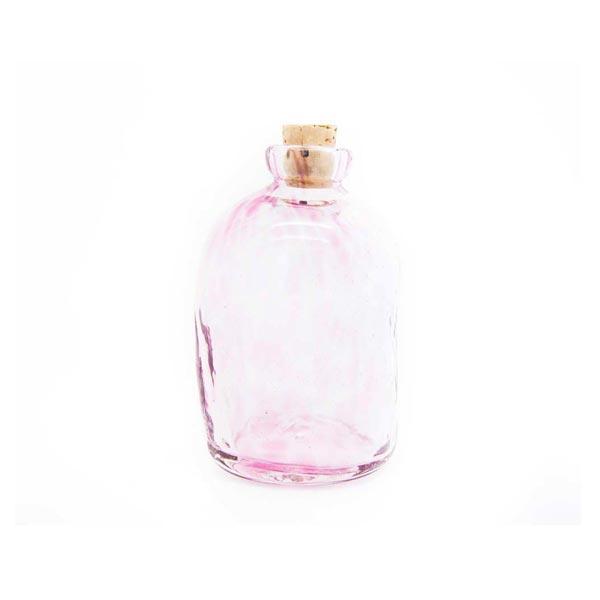 Pink Bud Vase